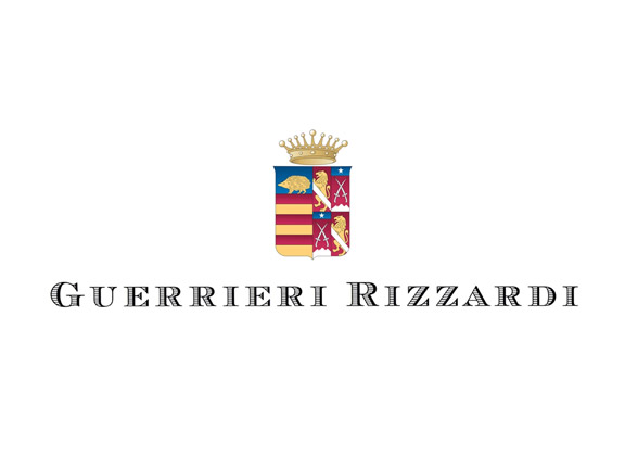 Logo partner Guerrieri Rizzardi