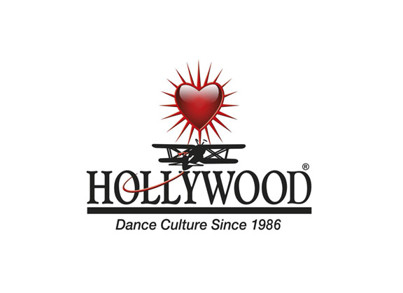 Logo partner Hollywood